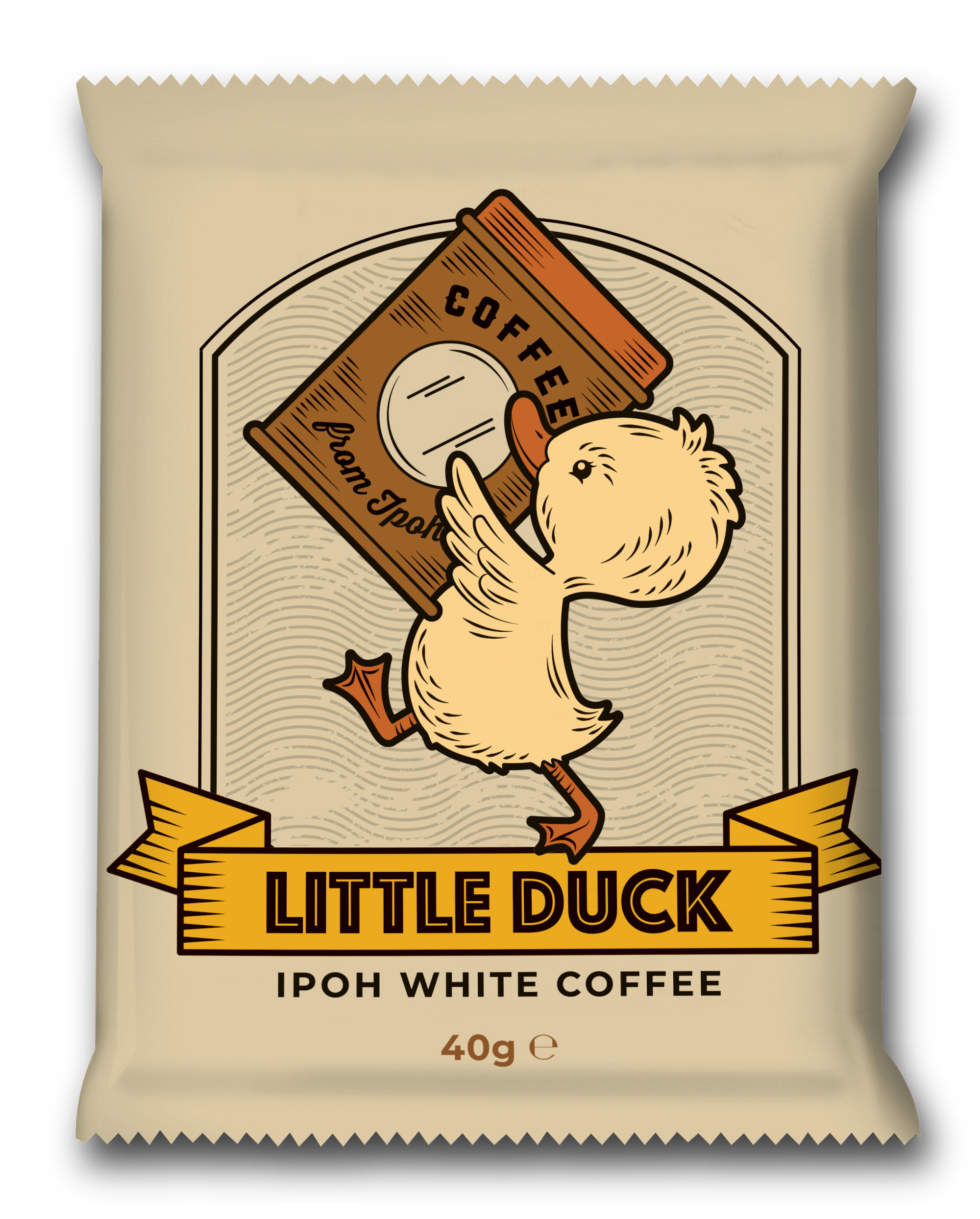 Little Duck - Sachet