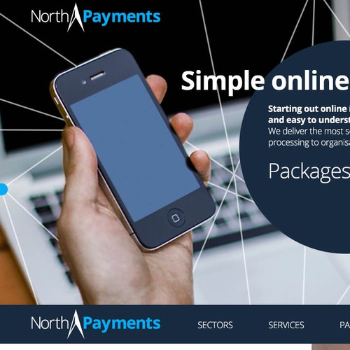 Card Payment Site
