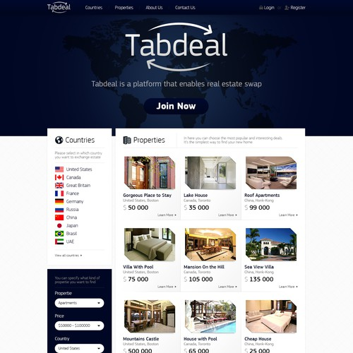 Tabdeal