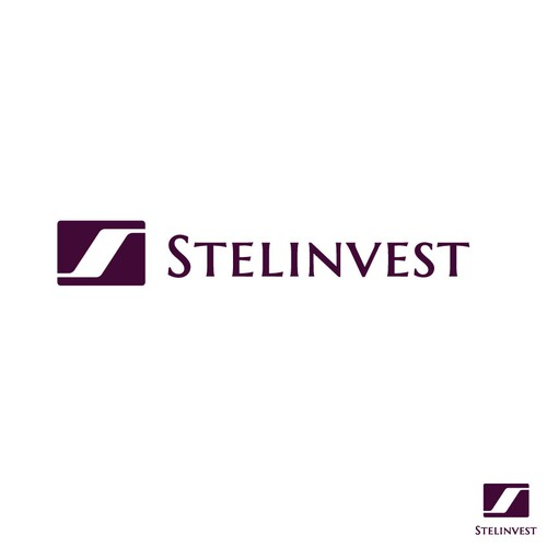 S Logo Monogram Design for Stelinvest