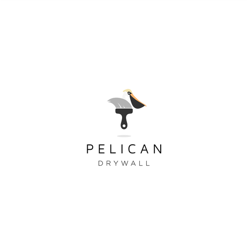 pelican and bristle