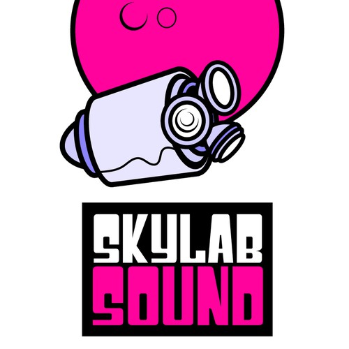 New Logo Design wanted for Skylab Sound