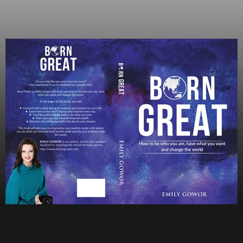 Born Great