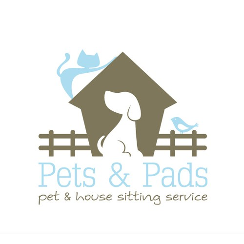 Pet and House sitting business-Creative Freedom encouraged!!