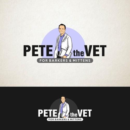 Pete the Vet