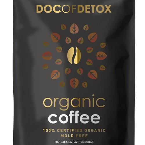 Premium Organic Coffee