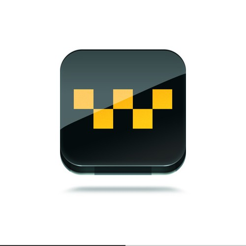 iOS app for calling taxi