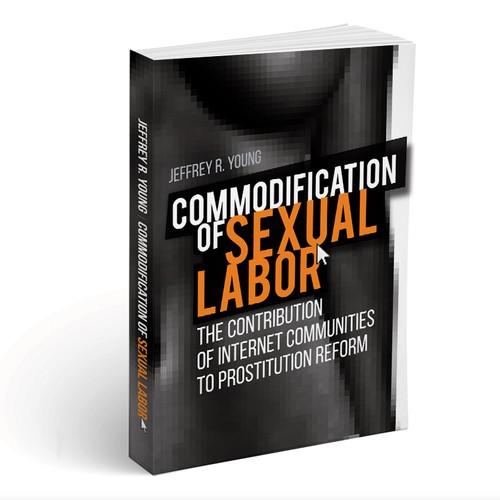 Sexual labor Book Cover