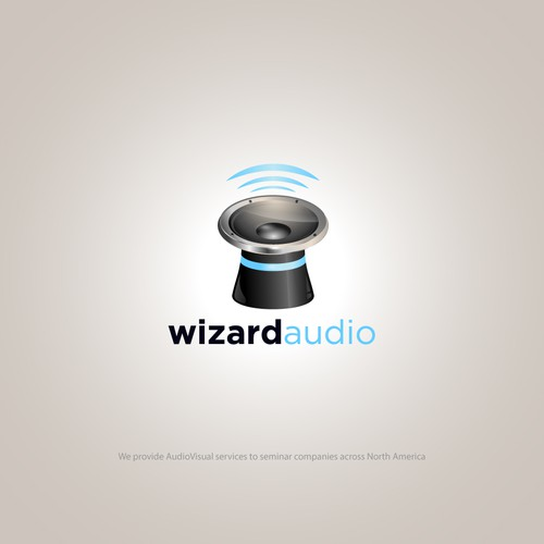 Bold Design of Wizard Audio