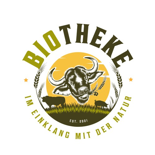 Biotheke