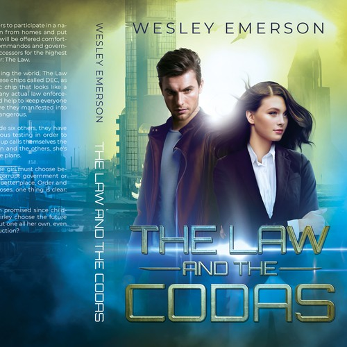 The Law and the Codas