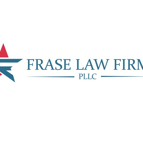 Create the next logo for Frase Law Firm, PLLC