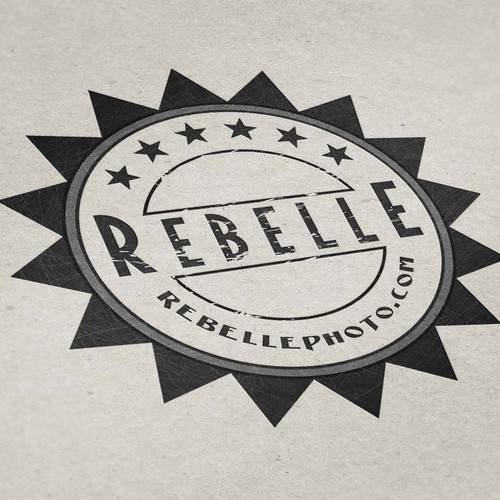 Illustrator or hand-lettering expert wanted to design vintage logo for Rebelle