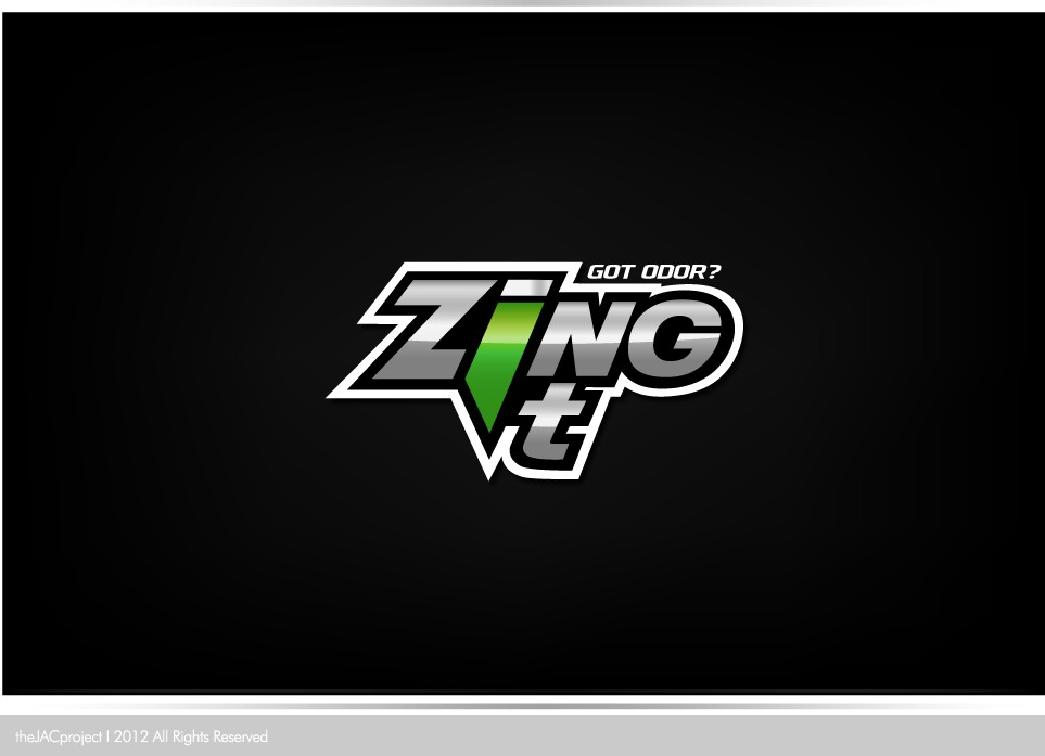 Create the next logo for Zing It