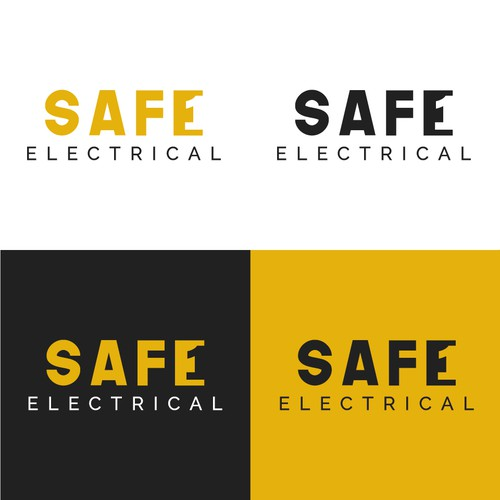 An electrical service company