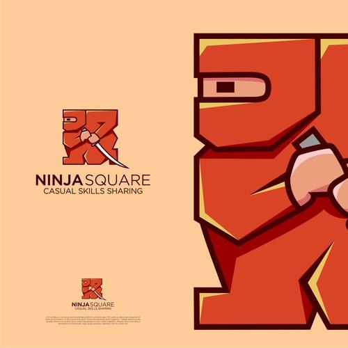 Squared Ninja