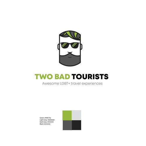 Two Bad Tourist