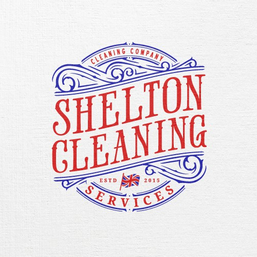 Need logo for cleaning company