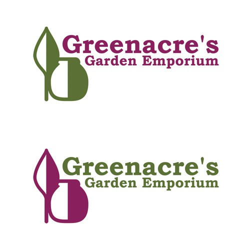 Greenacre's Garden Emporium - Art meets nature!