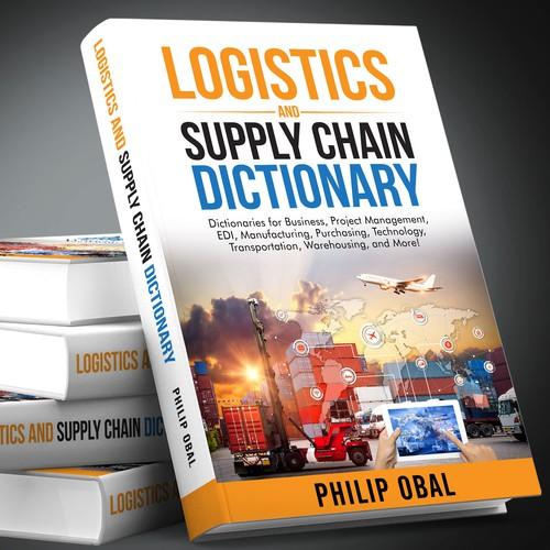 Book cover for Logistics