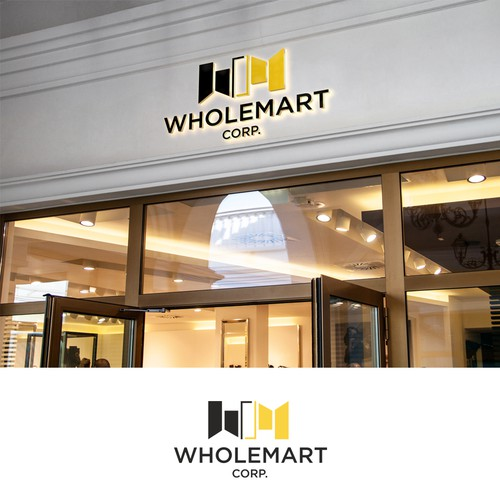 WholeMart Corp.