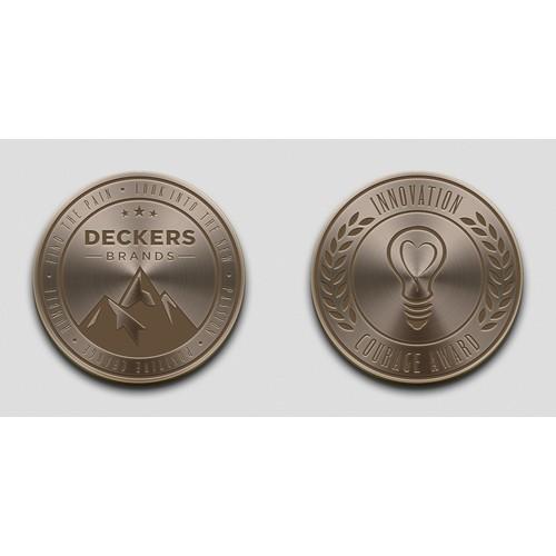 Innovation Medalian