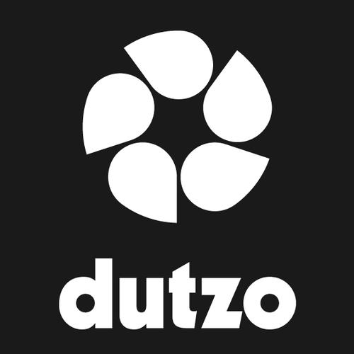 Dutzo logo