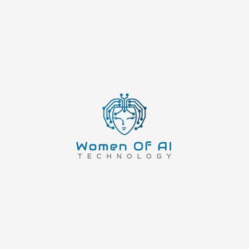Logo Women of Al