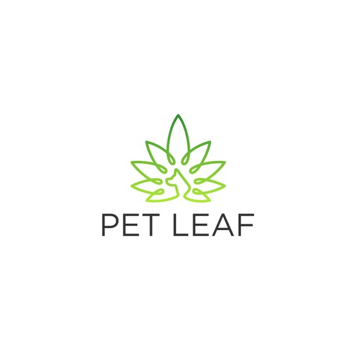 PetLeaf - Cannabis Infused Pet Pharmaceutical Care Brand