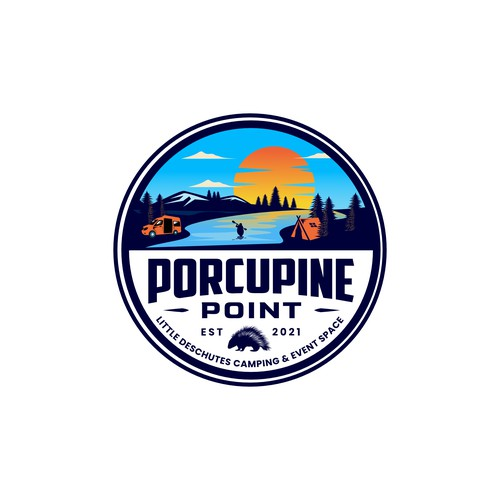 Porcupine Point