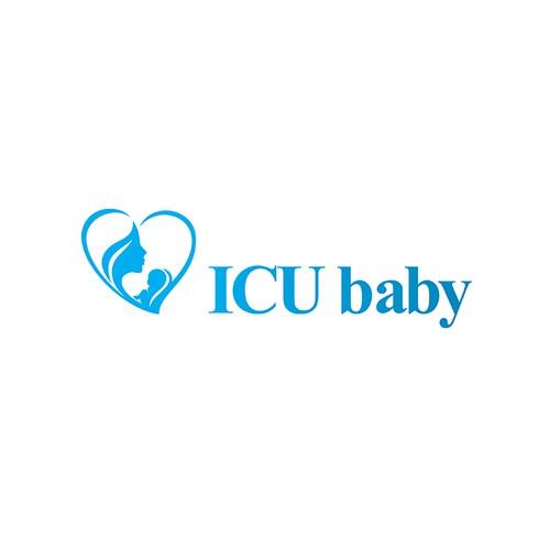 ICU baby