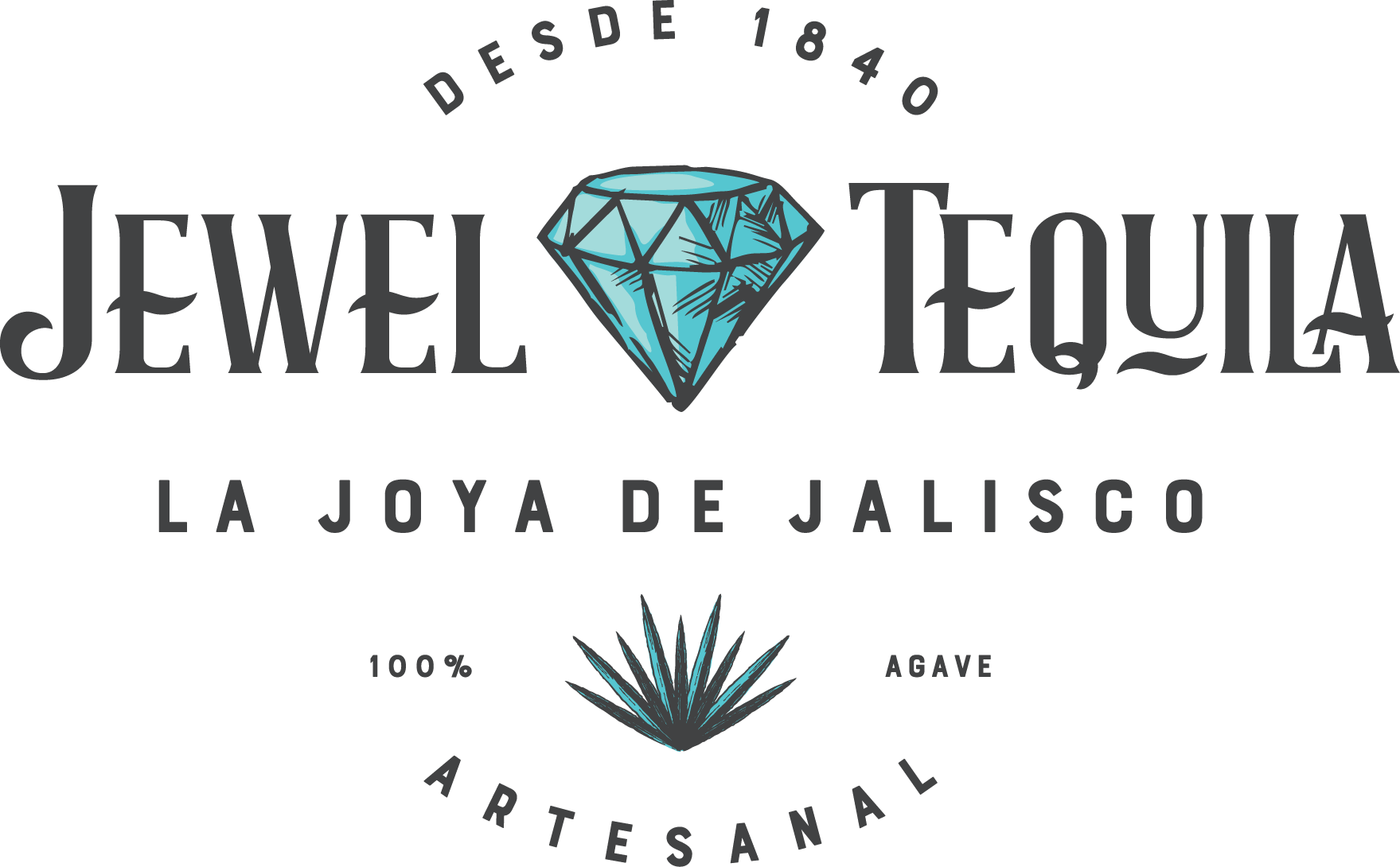 Cool, Modern, Hip Yet Traditional Logo For Tequila Brand