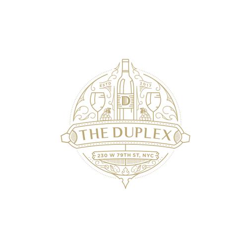 the duplex bar & restaurant