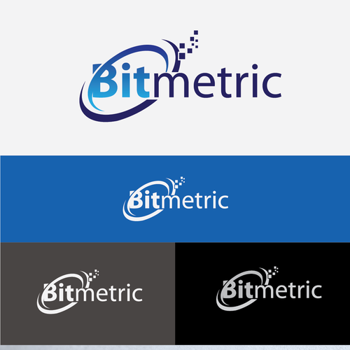 Logo for Bitmetric