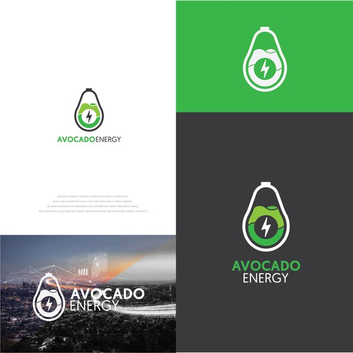 avocado energy