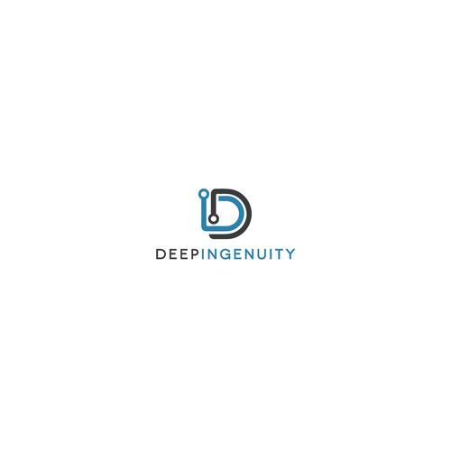 Deep Ingenuity logo