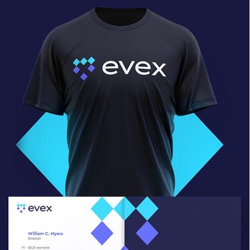 Evex Branding