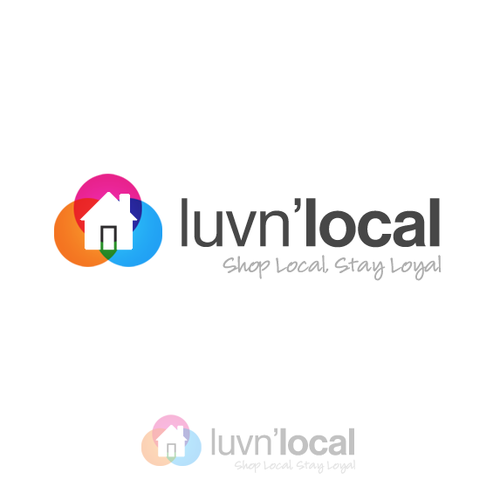 Luvn'Local needs a new logo