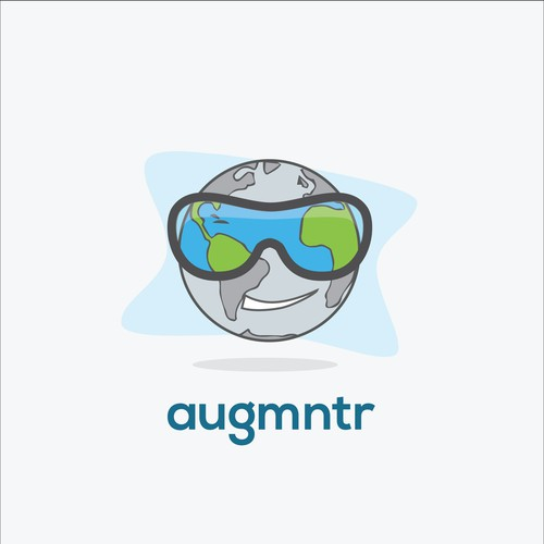 Logo for Augmented Reality company