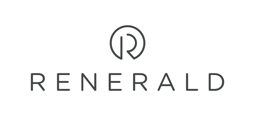 Design a Creative and Stylish Logo for Renerald