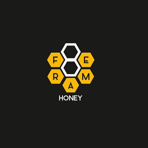 Logo for honey school