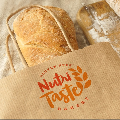NutriTaste Bakery Logo