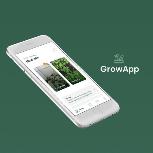 GrowApp