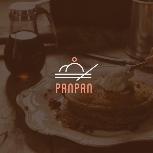 Logo Concept for PanPan
