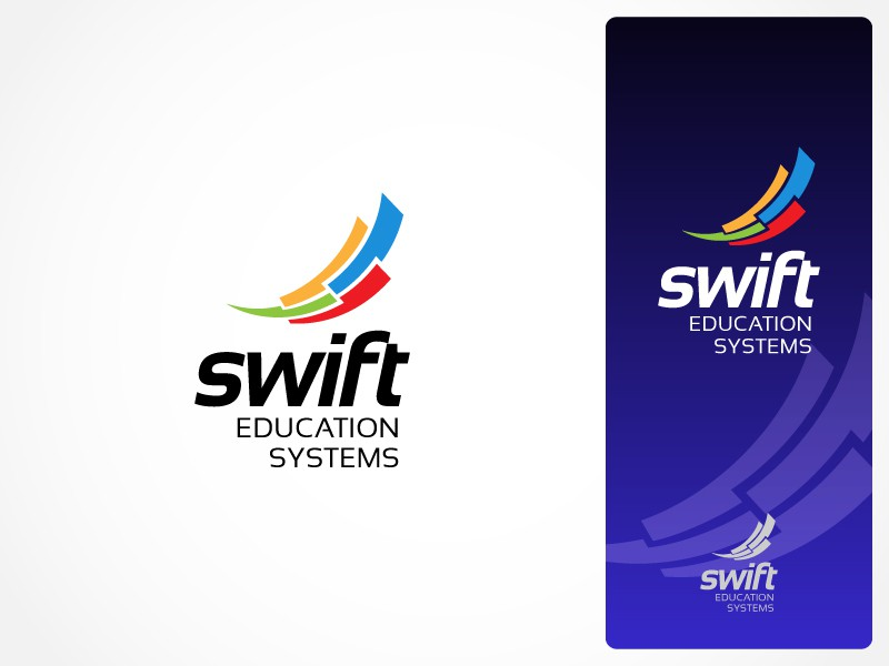Swift Education Systems: Education Startup needs a Logo!