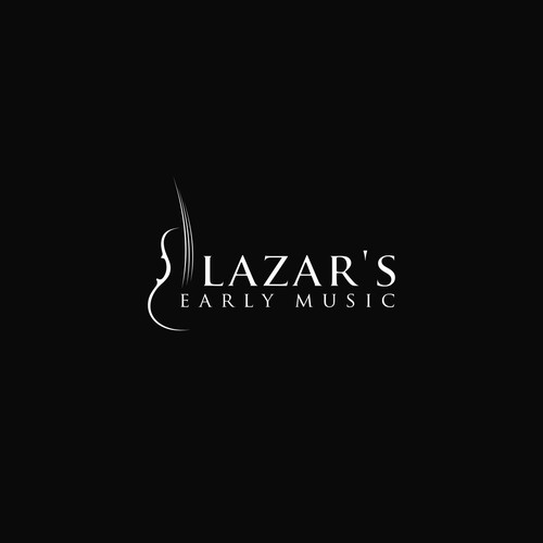 Logo for LAZARD early music