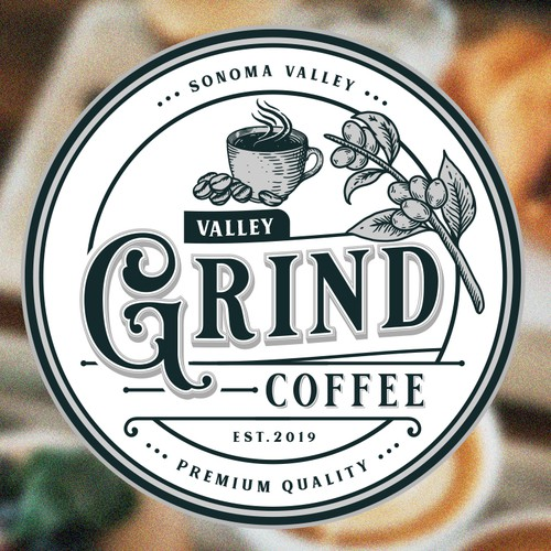 Valley Grind Coffee