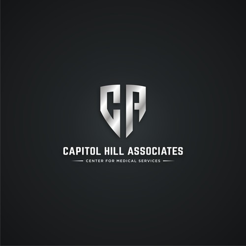 CAPITOL HILL ASSOCIATES - LOGO