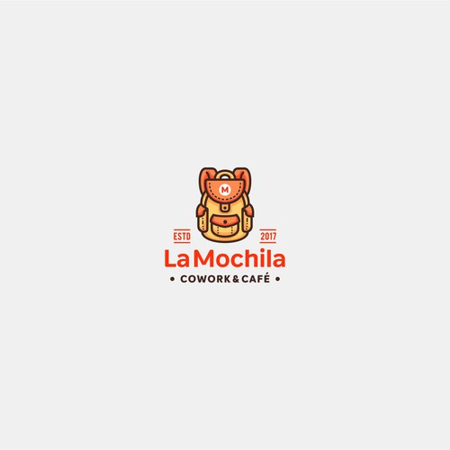 La Mochila Logo