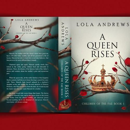 A queen rises